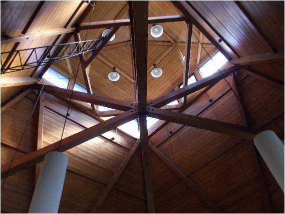 会堂の写真1